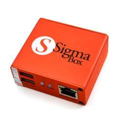 Sigma Key / Dongle