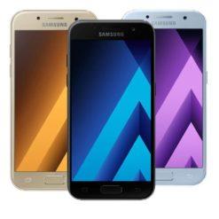 Genuine Samsung A320 Galaxy A3 2017 LCD Screen
