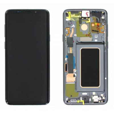 Genuine Samsung G965 Galaxy S9 Plus LCD Screen & Touch Digitiser - 14 Day