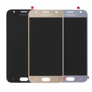 Genuine Samsung J330 J3 2017 LCD Screen & Touch Digitiser