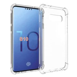 Samsung Galaxy S10 King Kong Anti-Burst Super Protection Shockproof TPU Gel Case