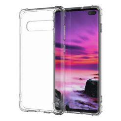 Samsung Galaxy S10 Plus King Kong Anti-Burst Super Protection Shockproof TPU Gel Case