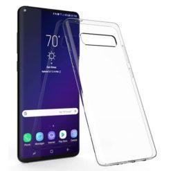 Samsung Galaxy S10 Ultra Thin TPU Gel Case