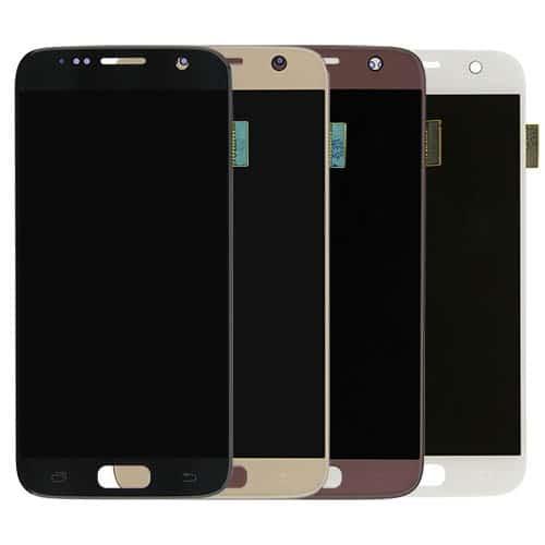 Genuine Samsung G930F Galaxy S7 LCD Screen & Touch Digitiser