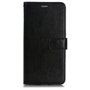 iPhone 7 PU Leather Side Opening Wallet Case With Card Slots