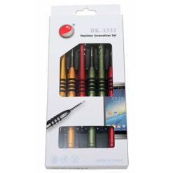 Baku BK-3332 5 Piece Professional Tool Kit