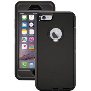 iPhone 7 Heavy Duty Rugged Defender Case