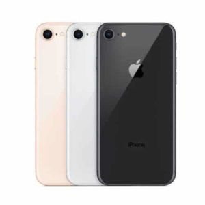 iPhone 8 Rear Back Glass / Battery Cover