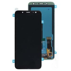 Genuine Samsung J600 Galaxy J6 2018 LCD Screen & Touch Digitiser