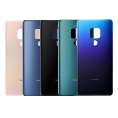 Huawei Mate 20 OEM Rear Back Glass / Battery Cover