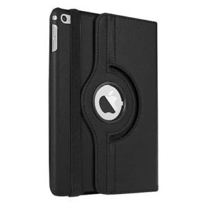 iPad Mini 4 360 Degree Rotating Smart PU Leather Stand Case / Cover