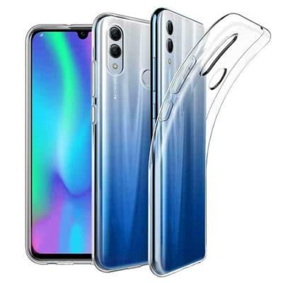 Huawei P Smart 2019 Ultra Thin Clear TPU Gel Case