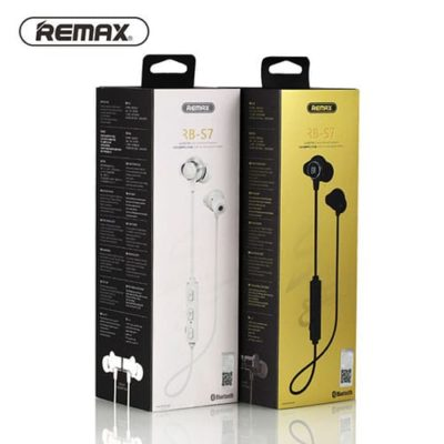 Remax RB-S7 Stereo Sports Bluetooth Headset