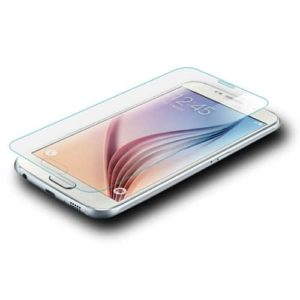 Samsung G920F Galaxy S6 Tempered Glass Screen Protector