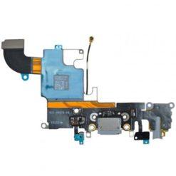 iPhone 6S Charging Headphone Port Flex & Microphone