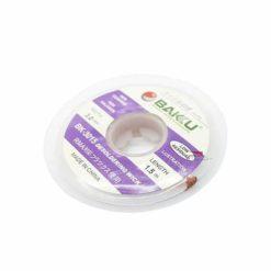Baku BK-3015 De-Soldering Wick 3.0mm x 1.5m