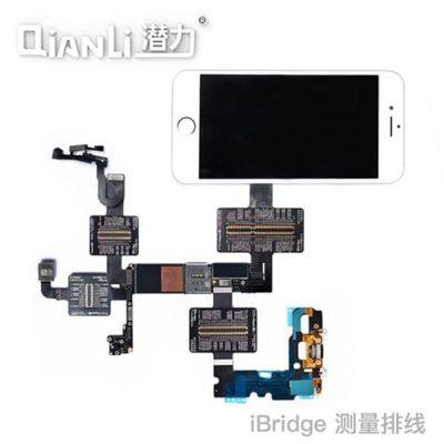 QianLi ToolPlus iBridge PCB Logic Board Testing / Diagnosis - iPhone 6