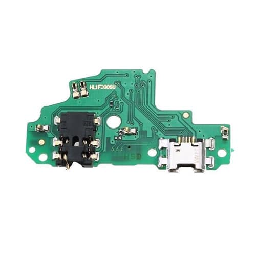Huawei P Smart Charging Port Connector Flex Cable