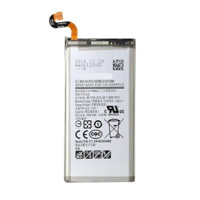 Samsung G955F Galaxy S8 Plus AAA Quality 3500mAh Replacement Battery