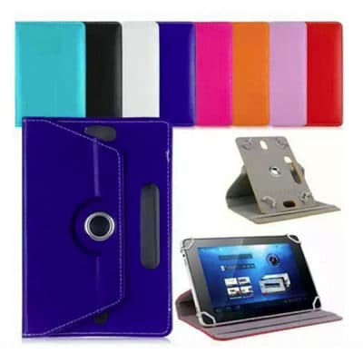 Universal Tablet Rotating Case
