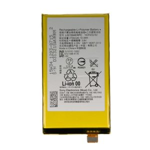 Sony Xperia Z5 Compact AAA Quality 2700mAh Replacement Battery