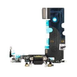 iPhone 8 Charging Port Flex & Microphone