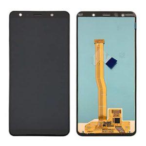 Genuine Samsung A750 Galaxy A7 2018 LCD Screen & Touch Digitiser