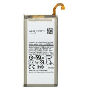 Samsung A600 Galaxy A6 2018 AAA Quality 3000mAh Replacement Battery