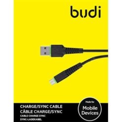 budi Premium USB Cables