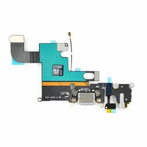 iPhone 6 Charging Headphone Port Flex & Microphone