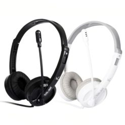 Salar V38 3.5MM Wired Gaming Stereo Headset