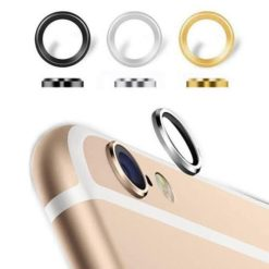iPhone 6 Rear Camera Lens / Cover & Surround