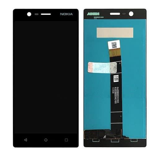 Nokia 3 LCD Screen & Touch Digitiser