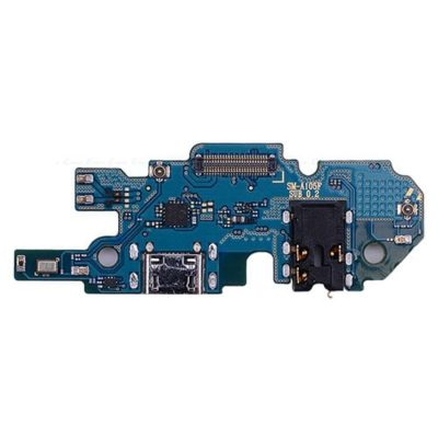 Samsung Galaxy A10 Charging Port Connector Flex Cable