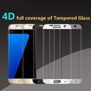 Samsung G930F 4D Edge To Edge Tempered Glass Screen Protector