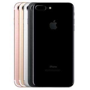 Genuine iPhone 7 Plus Rear Housing With Parts & Battery - 14 Day
