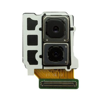Samsung G965 Galaxy S9 Plus Rear / Back Camera Module