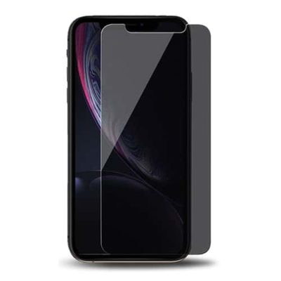 iPhone XR Privacy Tempered Glass