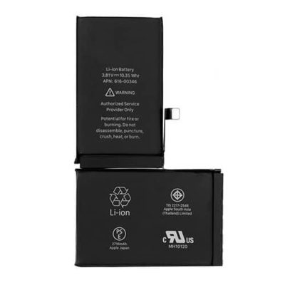 iPhone X OEM 2716mAh Replacement Battery - 14 Day