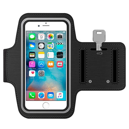 """Sport-Fit Armband - Large Up to 6.3"""" Handsets"""