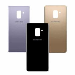 Samsung A530F Galaxy A8 2018 Rear Back Glass / Battery Cover