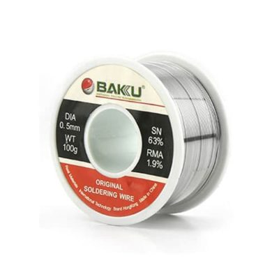 Baku Soldering Wire 0.5mm