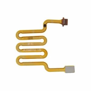 Huawei Mate 20 Lite Home Button Fingerprint Connection Flex Cable