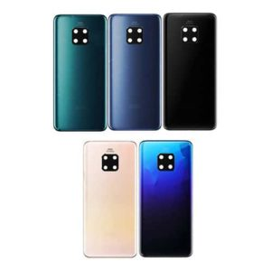 Huawei Mate 20 Pro Rear Back Glass / Battery Cover With Camera Lens