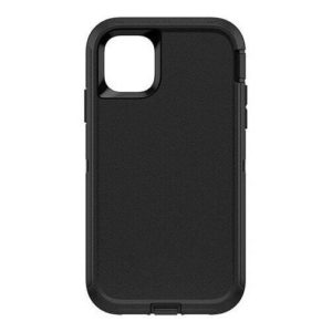 iPhone 11 Heavy Duty Shockproof Rugged Defender Style Case