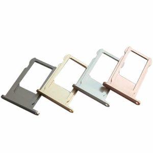 iPhone 6s / 6s Plus SIM card Tray