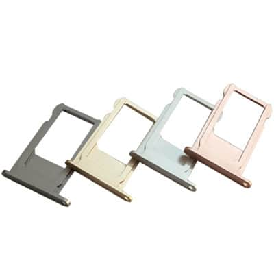 iPhone 6s / 6s Plus SIM card Tray