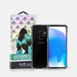 Samsung Galaxy S9 Plus King Kong Anti-Burst Super Protection Shockproof TPU Gel Case