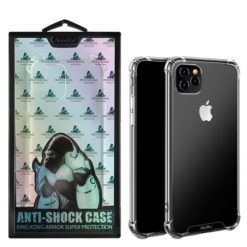 Atouchbo Genuine Anti-Shock King Kong Super Protection Shockproof TPU Gel Case - iPhone 11