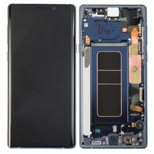 Genuine Samsung N960F Galaxy Note 9 LCD Screen & Touch Digitiser - 14 Day